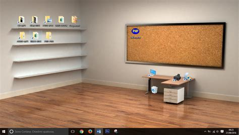 wallpaper scrivania modifica sfondo app schermata di blocco windows 8