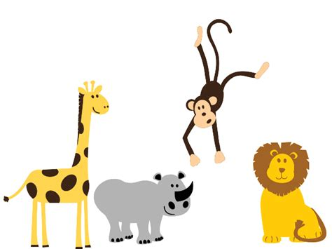 safari clipart free safari clipart clipart best