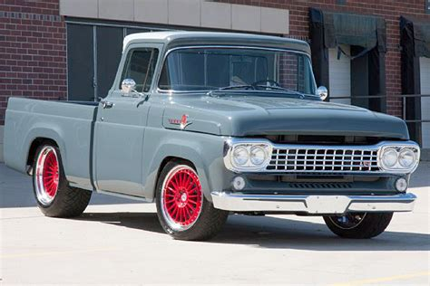 1958 ford truck 1958 ford f 100 ringbrothers shop truck 196172