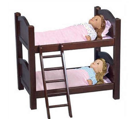 Pdf Diy Bunk Bed Plans For American Girl Dolls Download American Doll Bunk Bed Plans