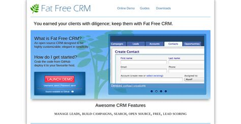 best crm open source 10 best open source crm software solutions