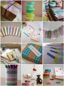 Washi Ideas Washi Ideas Crafty