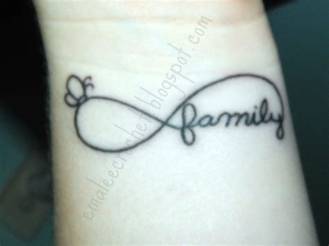 infinity tattoos for couples tattoos art