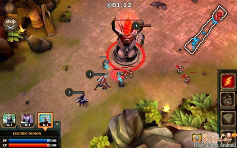 game hd android mod 2015 legendary heroes moba mod tiền game li 234 n minh hd cho android