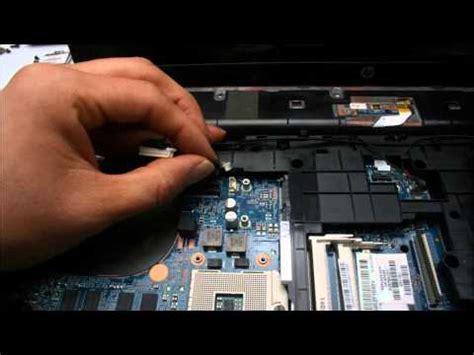 reset bios hp probook 4520s hp probook 4720s repair service by pcnix toronto 416 22