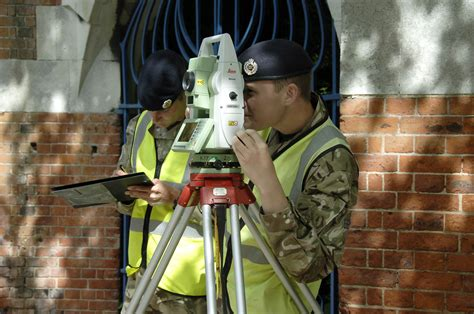 Mba Engineering Surveyor by Re Cpd Royal Engineers Vocational Education And