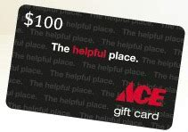 Ace Hardware Gift Card - ace hardware after thanksgiving coupon