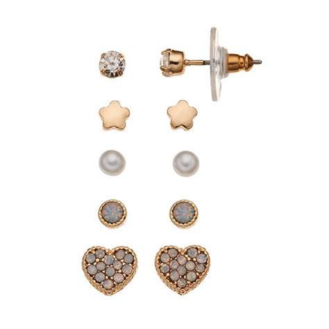 lc conrad fashion rings jewelry kohl s