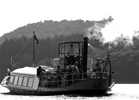 steam boat on coniston steam boat on coniston water by soko33 on deviantart
