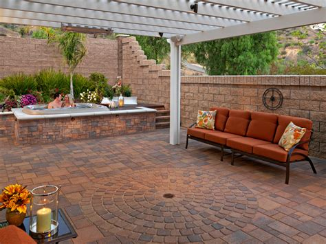 paving backyard ideas backyard patio designs with that can refresh your