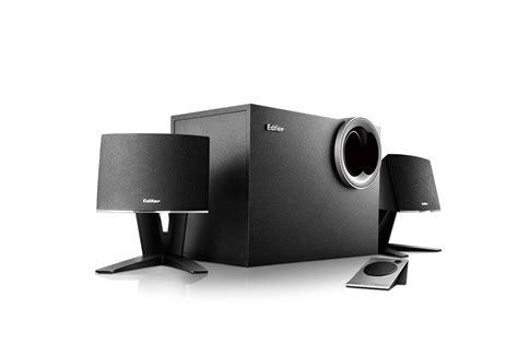 speaker system  edifier international