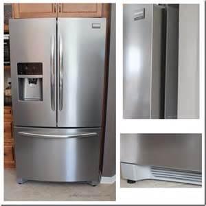 Stainless steel refrigerator best stainless steel