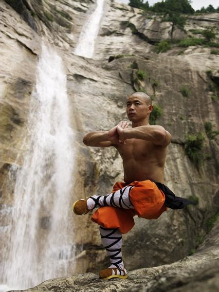 shaolin monks defy depression disease  early death