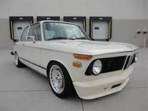 Bmw 2002tii For Sale 1975 Bmw 2002tii Up For Sale In Newville Pennsylvania