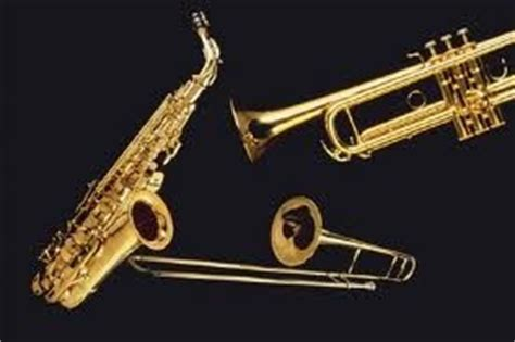 Horn Sections by Horn Section Alarms To Michael