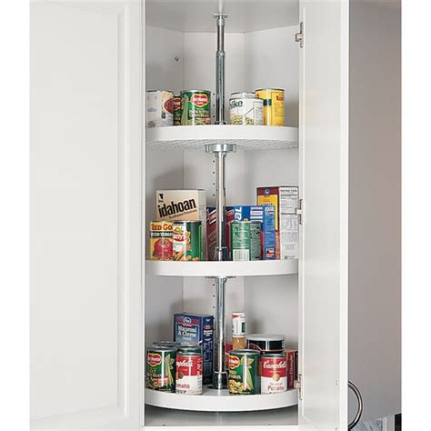 Kitchen Cupboard Rotating Shelf by Rev A Shelf Traditional Quot Pantry Cabinet Independently