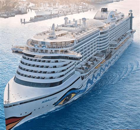 passagierzahl aida prima aidaprima 1 kreuzfahrtschiff mit gasmotor und