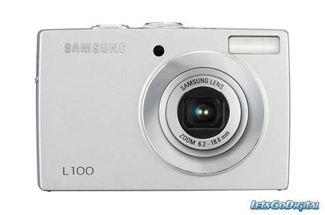Kamera Samsung L100 rm lima ringgit kamera