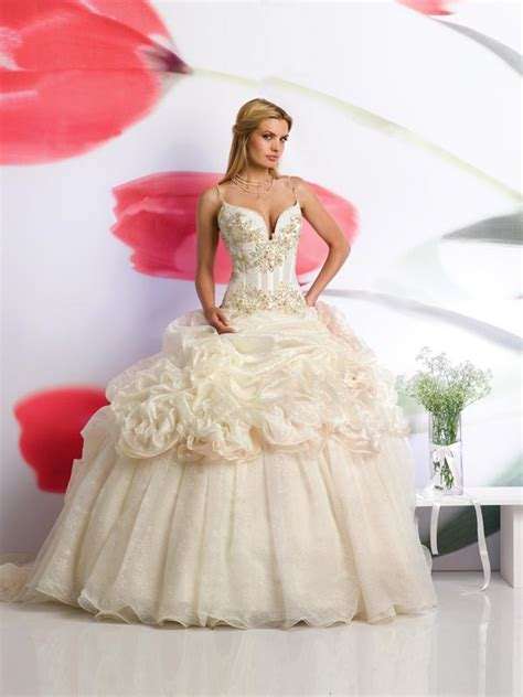 Dress Jaguard Vanila Ori Amelia dress valkyrie dress mylady bridal