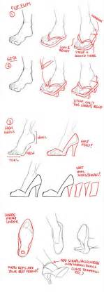 how to draw heels the world s catalog of ideas