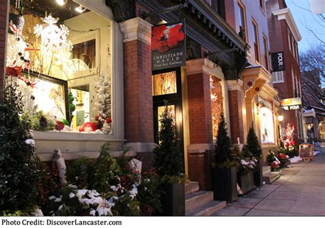 10 best holiday things to do in lancaster pa
