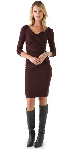 dresses with boots for women over 50 wearing boots with dresses fashion after 50 pinterest
