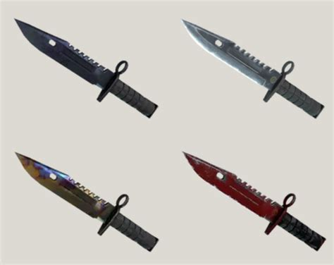 cs:go knife guide by germia | germia gaming world