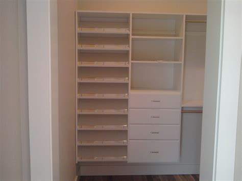 Where To Buy Shelves For Closet by Closet Organizers For Closets With Sliding Doors Shoe