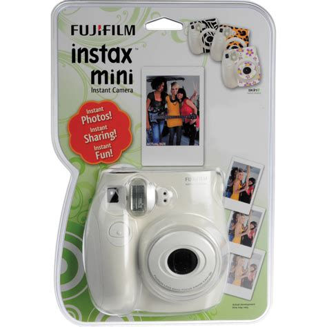 fujifilm instax mini 7s fujifilm instax mini 7s blister pack 600008773 b h photo