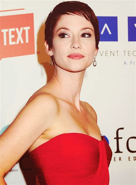 chyler leigh short hairstyles best short pixie haircut for fine brown pixie cut chyler leign short hair i like pinterest