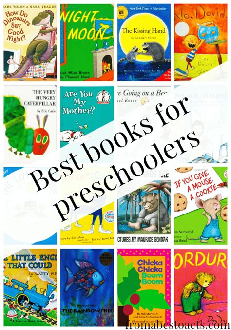 picture books for kindergarten best of 2014 crafts and activities from abcs to acts