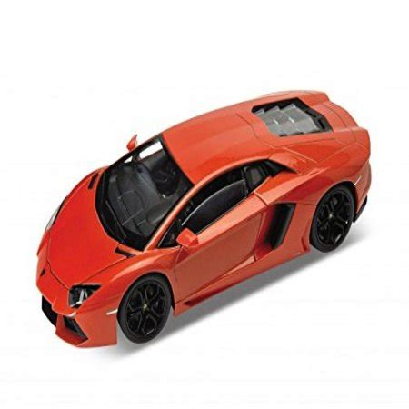 Welly Lamborghini Aventador Orange welly nex diecast model lamborghini aventador lp700 4