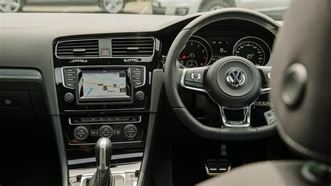 volkswagen golf wagon interior vw adds golf wagon and tiguan r line models car news