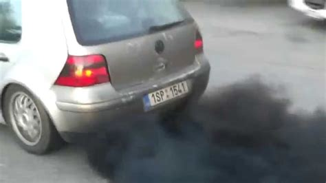 Golf Das Auto Youtube by Volkswagen Das Auto Real Emissions Youtube