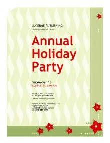 Work christmas party invitation wording holiday party invite wording