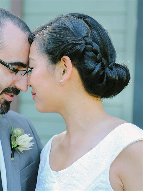 Wedding Hairstyles For Outside by Wedding Hairstyle Ideas Think Outside The Box For Your