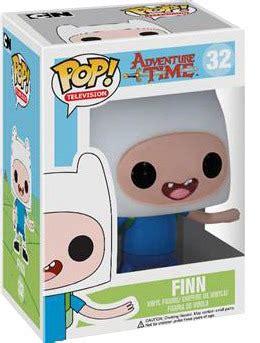 adventure time finn pop! vinyl figure | at mighty ape nz