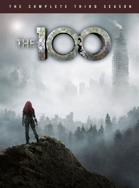 the 100 s3 netflix premeire date the 100 dvd release date