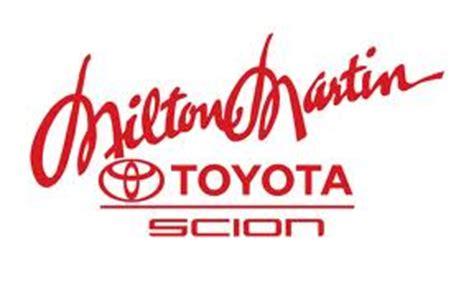 Milton Martin Toyota Gainesville Ga Shop Gainesville Ga Milton Martin