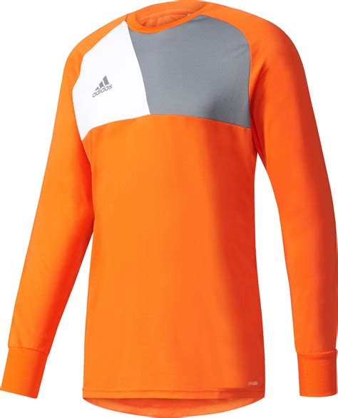 Jual Jersey Futsallusinan Adidas Orange adidas assita 17 goalkeeper jerseys orange
