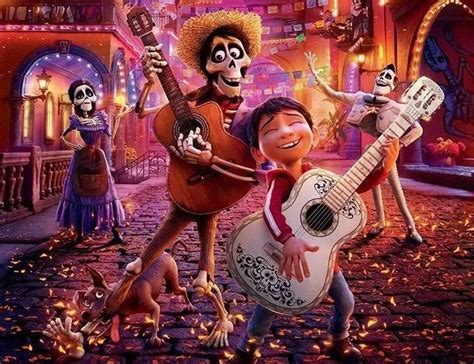 coco film film review coco cyprus mail