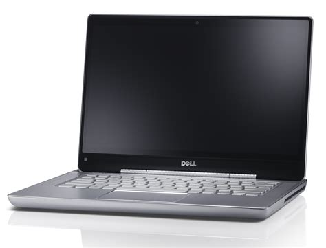 Laptop Dell Inspiron 14z dell xps 14z official slashgear
