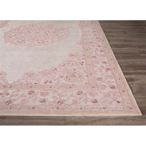 pink white rug best 25 pink rug ideas on
