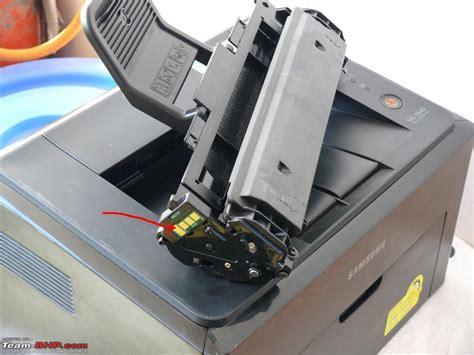 reset samsung 1640 laser printer toner samsung 1640
