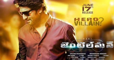 telugu film box office 2016 gentleman telugu movie first 1st day 2nd day box