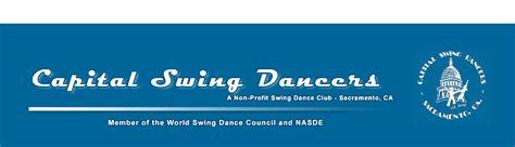 capital swing dancers capital swing global west coast swing event calendar