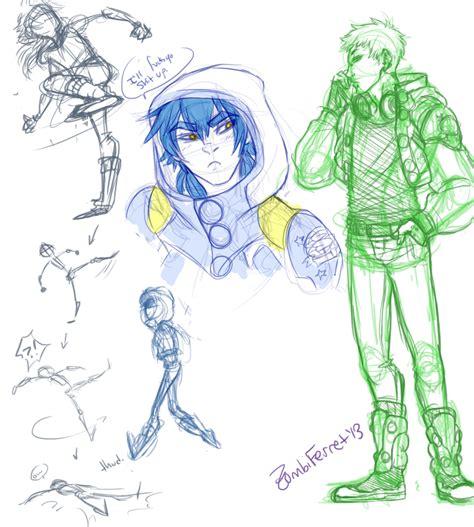 doodle ita dmmd doodles by doctor ita on deviantart