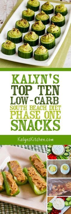 10 Best Low Carb Snack Ideas by 1000 Images About Low Carb On South