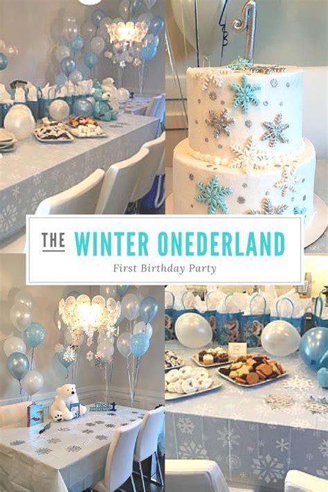 winter birthday decorations best 25 winter birthday ideas on
