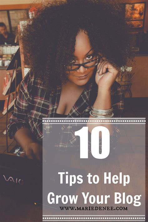10 Tips To Help Make 10 Tips To Help Grow Your Denee